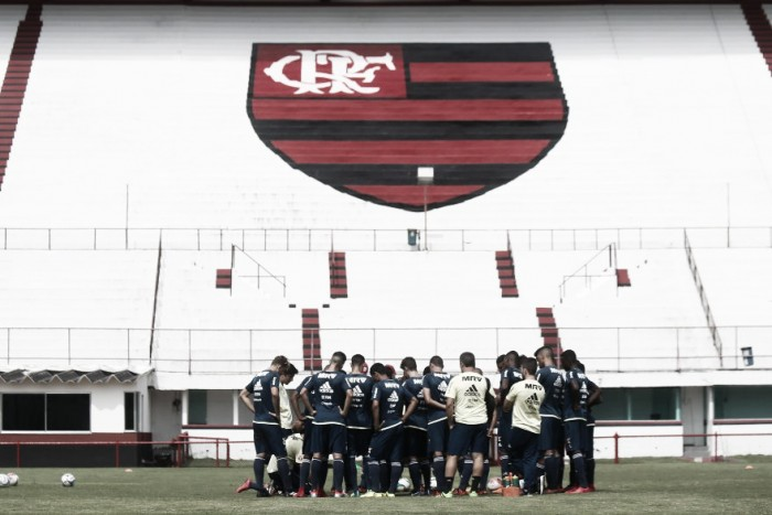 Copinha VAVEL: o que esperar do Flamengo na Copa São Paulo de 2018
