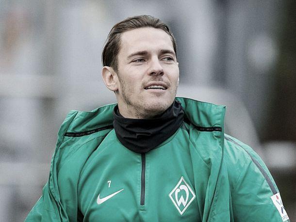 Obraniak leaves Werder on loan