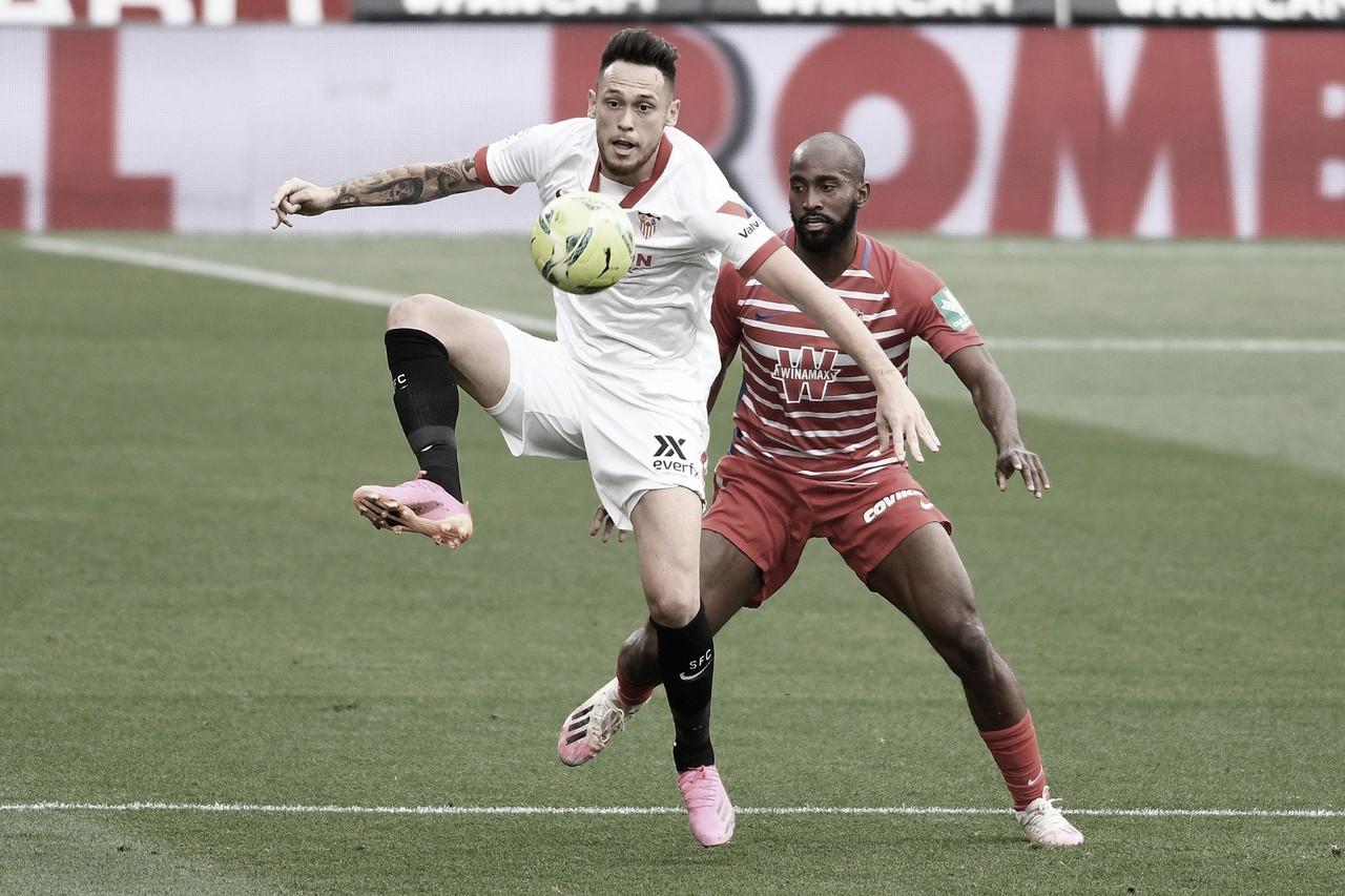 El Sevilla sigue soñando