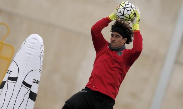 Ochoa convocado para la Copa América