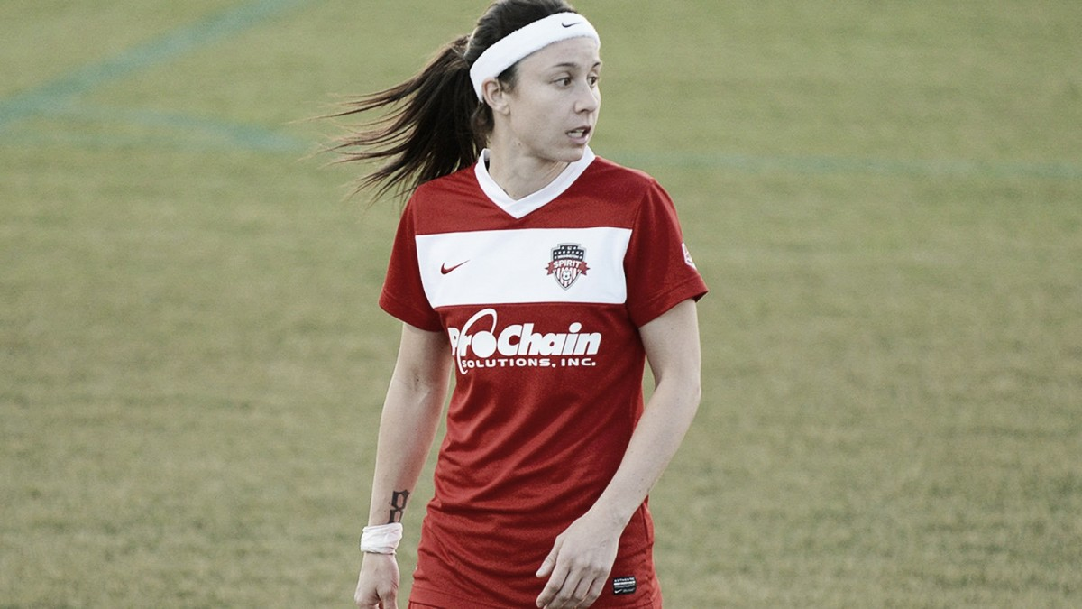 Washington Spirit claims Tiffany Weimer off waivers
