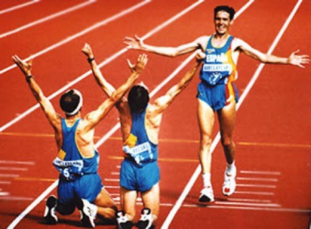 Helsinki 1994: una maratón para la historia