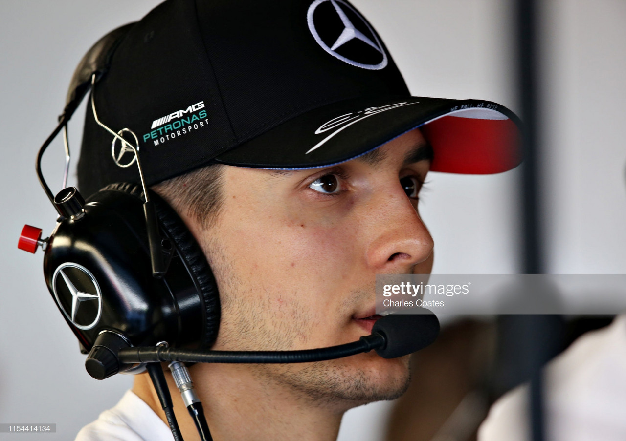 Ocon joins Renault in place of Hulkenberg from 2020