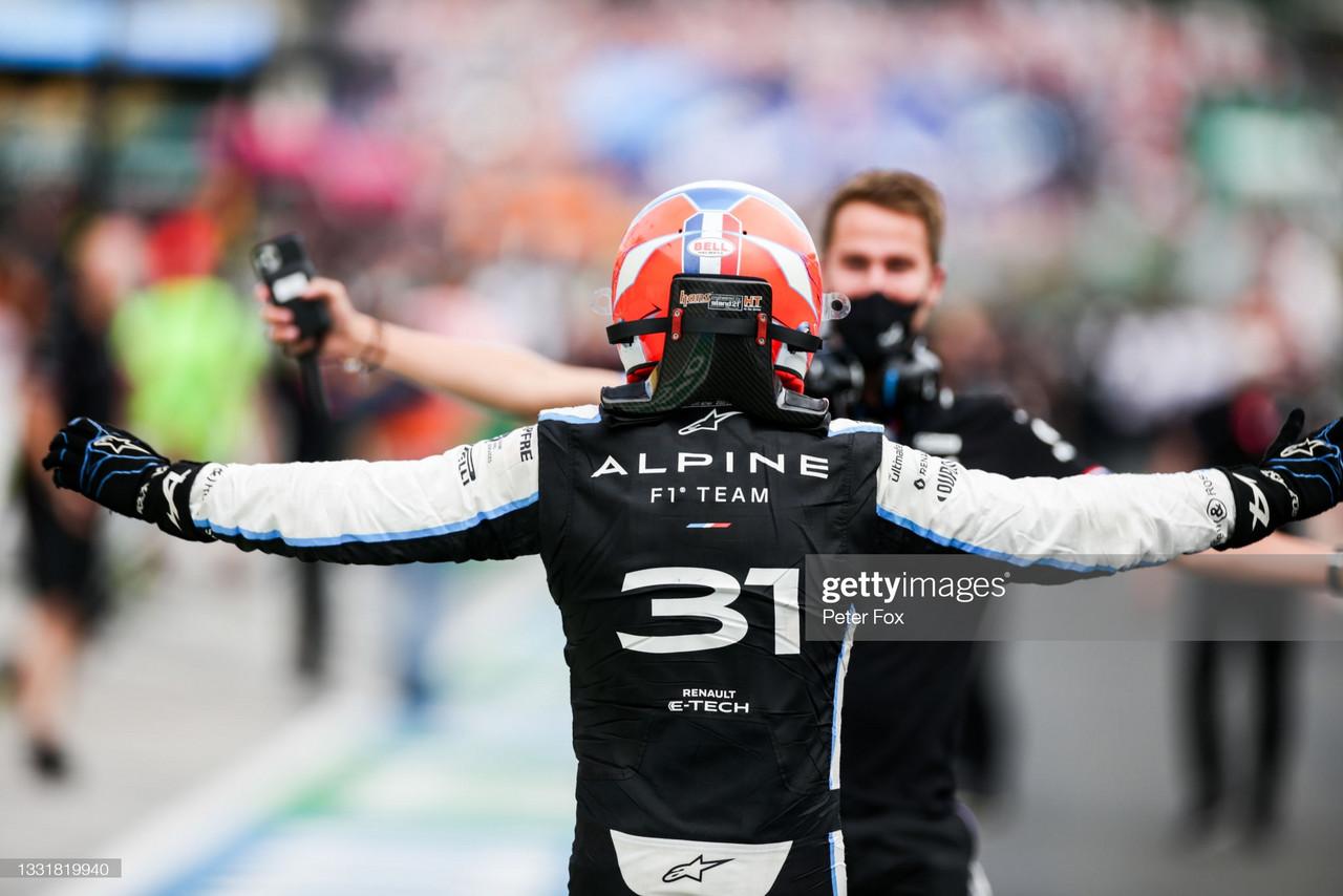 Hungarian GP: Talking points