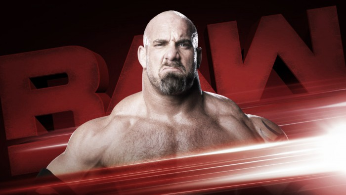 Monday Night Raw Preview (17.10.16)
