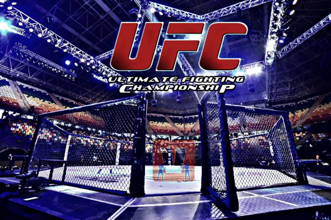 Peso welter de UFC recibe una suspensión de dos años