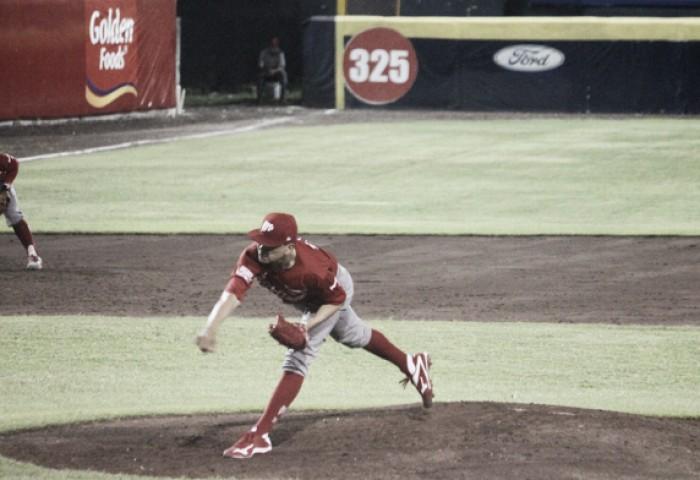 México iguala la Serie Roja en Veracruz