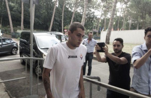 Botafogo empresta meia Octávio à Fiorentina