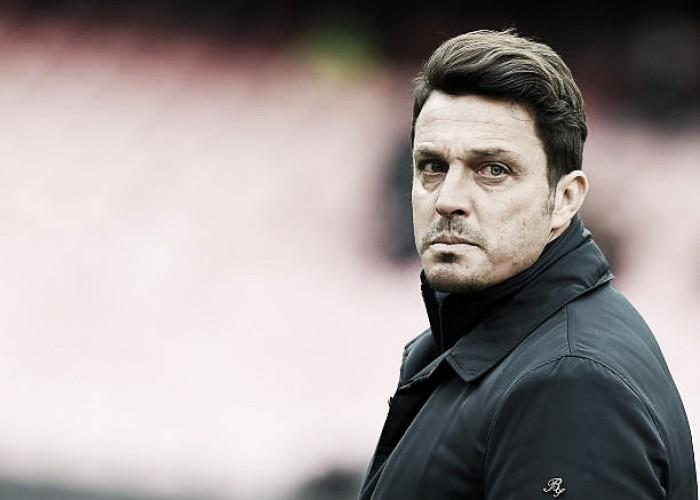 Após demissão de Del Neri, Udinese anuncia Oddo como novo treinador
