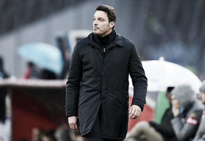 """Pescara-Lazio, lo sconforto di Oddo: """"Tanti errori, ma non siamo neanche fortunati"""""""
