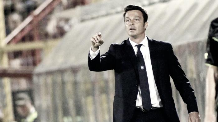 """Pescara, Oddo: """"Non possiamo arrenderci, abbiamo il dovere di provarci"""""""