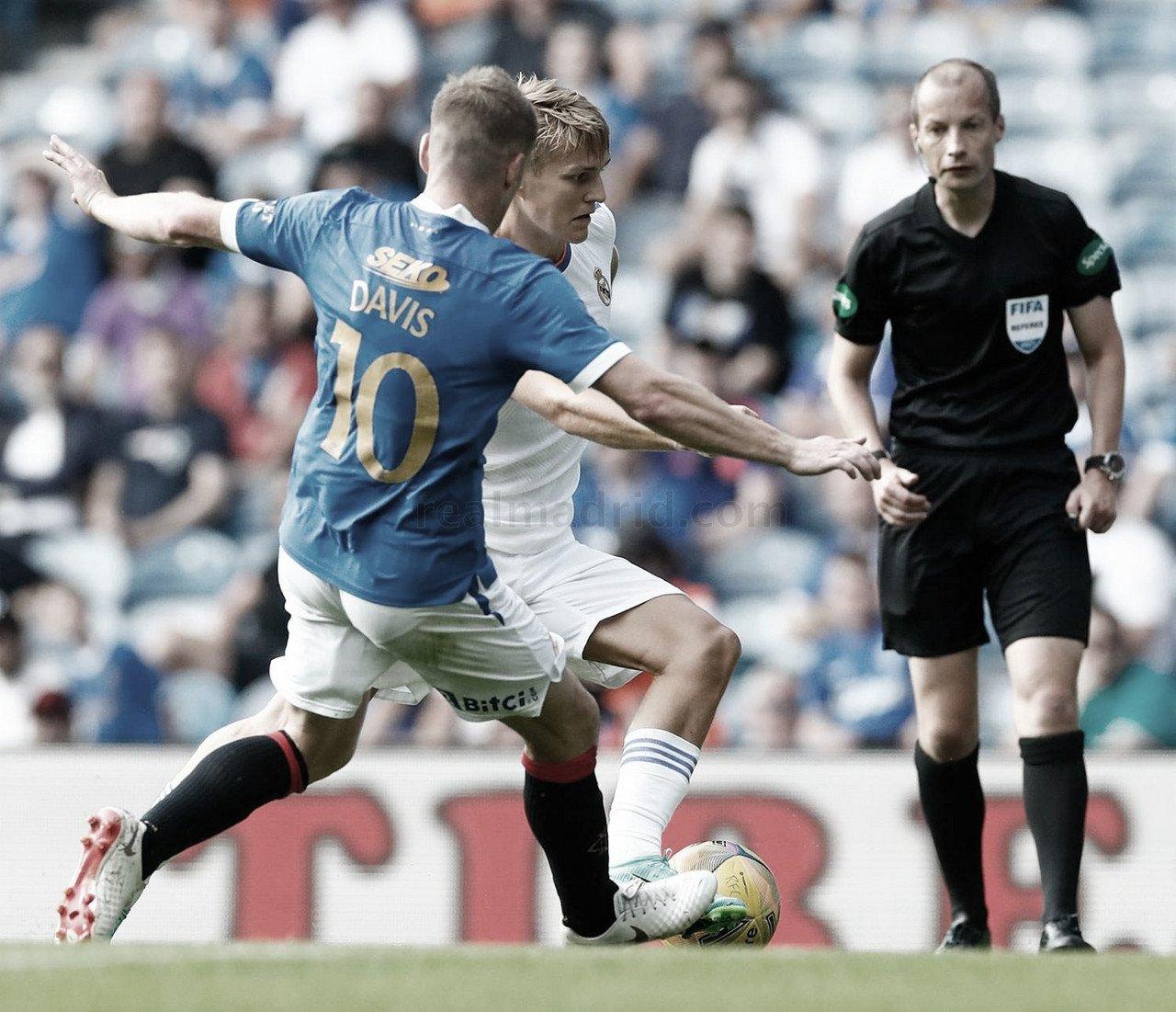 Acuerdo cerrado con el Arsenal por Odegaard