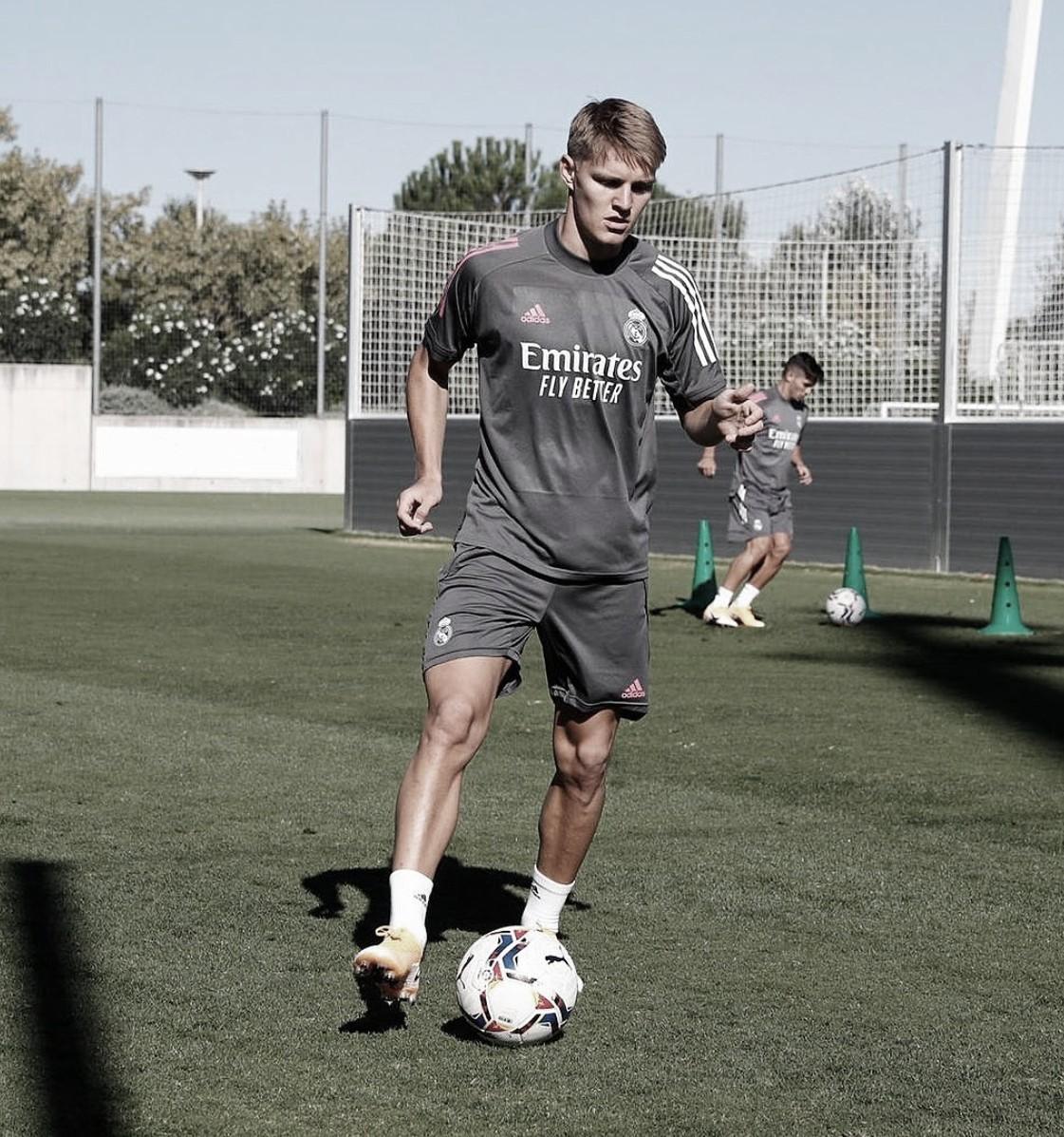 La gran gestión de las cesiones en el Real Madrid