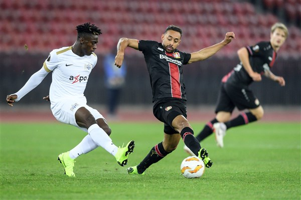 Bayer Leverkusen vs Zurich Preview: Free-scoring Germans out for revenge