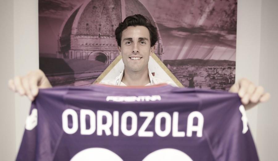 Real Madrid anuncia empréstimo do lateral Odriozola para Fiorentina