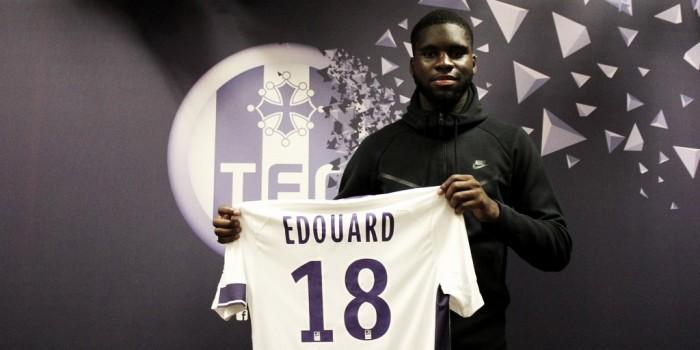 Promessa do PSG, atacante Odsonne Edouard é emprestado ao Toulousevisando mais chances