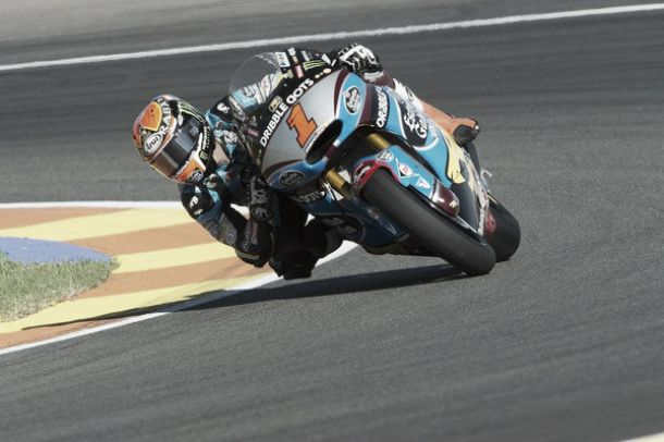 Moto2, a Rabat l'ultima pole position dell'anno