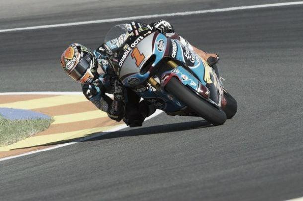 Moto2, a Rabat l'ultima pole position dell'anno