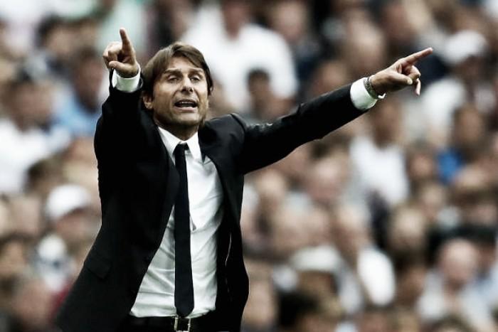 "Conte exalta atmosfera de Wembley: ""Incrível também aos adversários"""