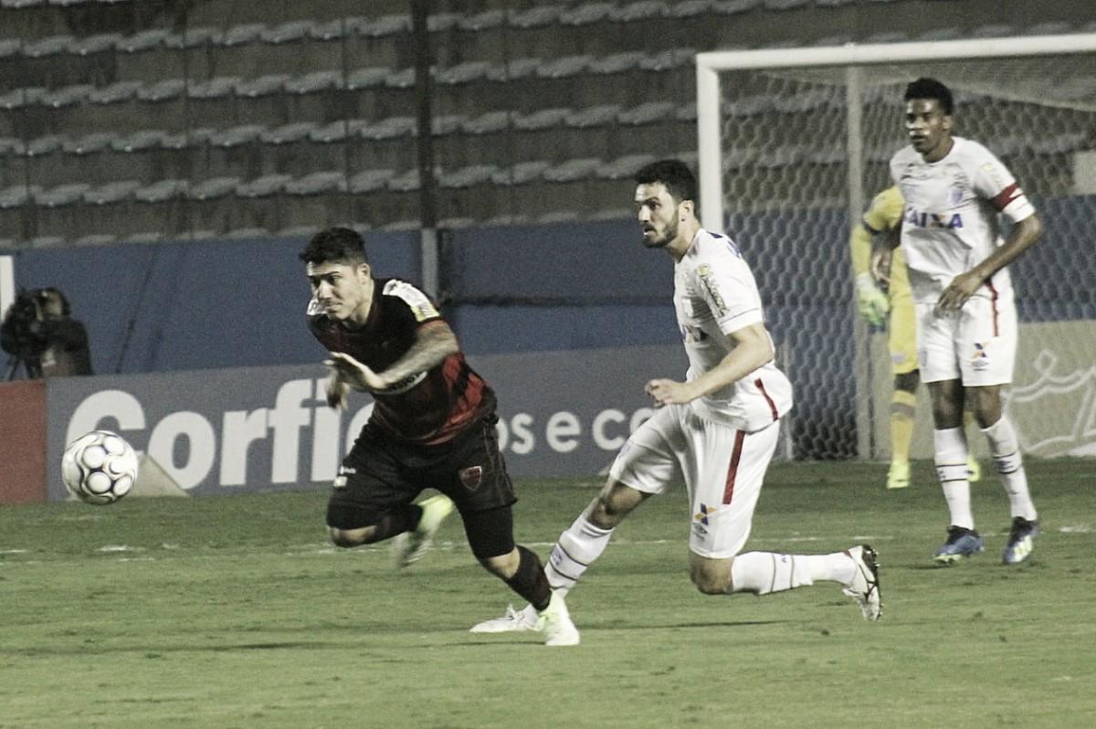 Oeste bate Avaí com gol no início e confronto tem primeiro vencedor após seis empates seguidos