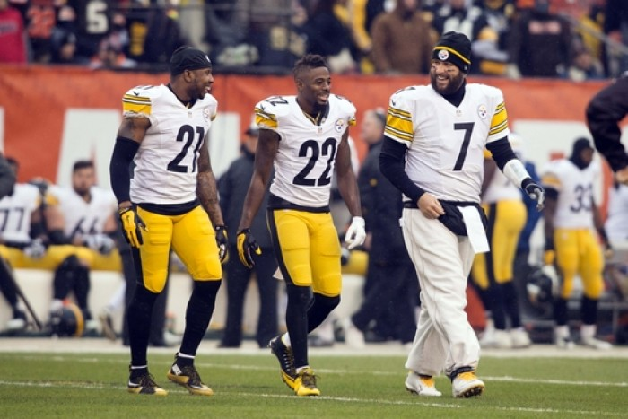 Pittsburgh Steelers Offseason Off To Great Start