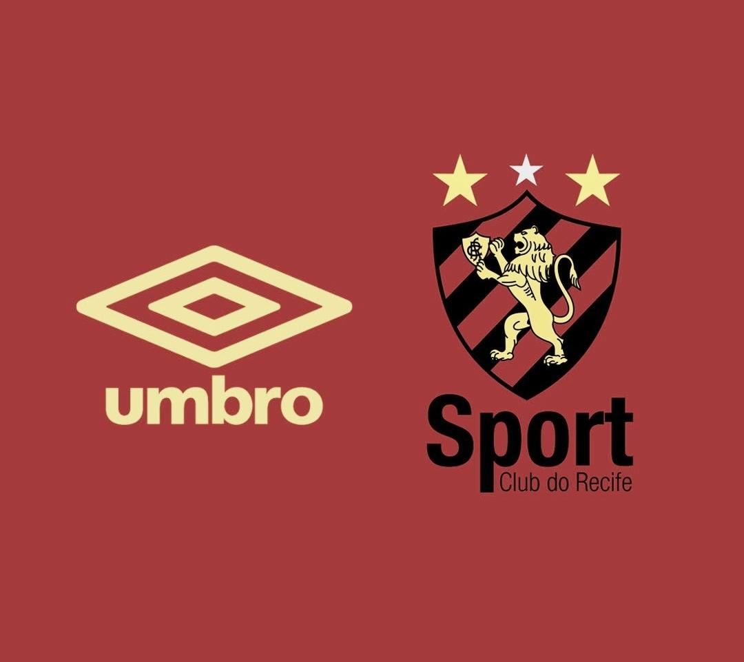 Sport confirma acerto com Umbro