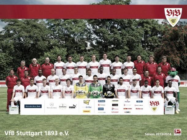 Bundesliga 2013/2014: VFB Stuttgart, en busca de nuevos horizontes