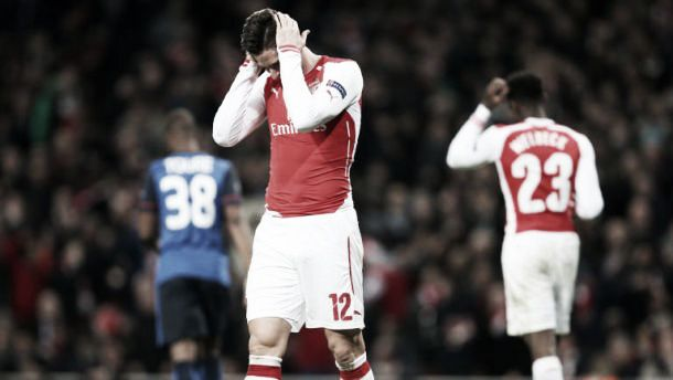 """Opinion: Why the Barclays Premier League is hardly the """"Best league in the World"""""""