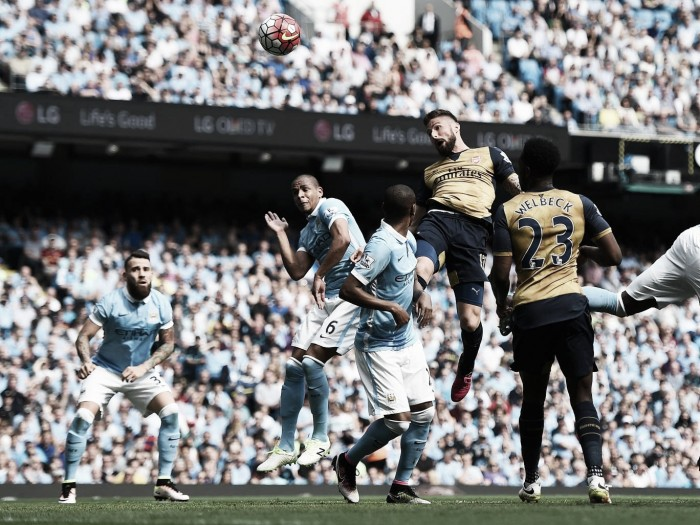 Manchester City 2-2 Arsenal - Post-match analysis: Gunners leave City's European hopes in doubt