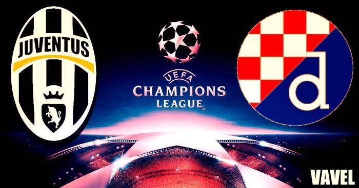 Champions, Allegri: Con Dinamo vinciamo noi, dovremo essere aggressivi