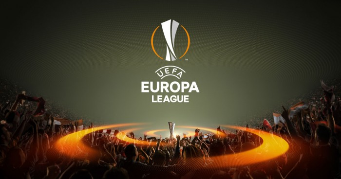 Il logo dell'Europa League