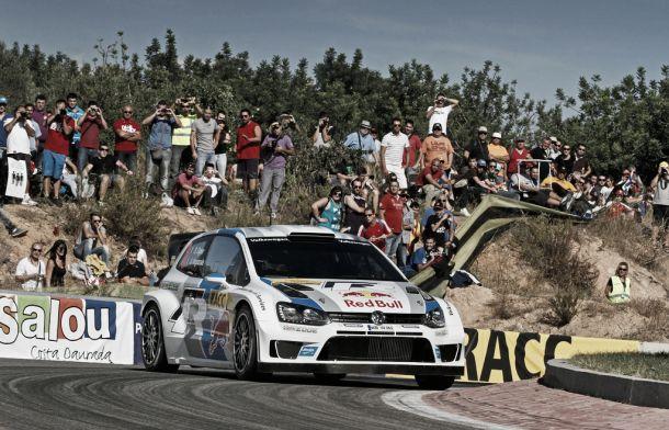 Rally de España 2014: el título, en juego en Cataluña