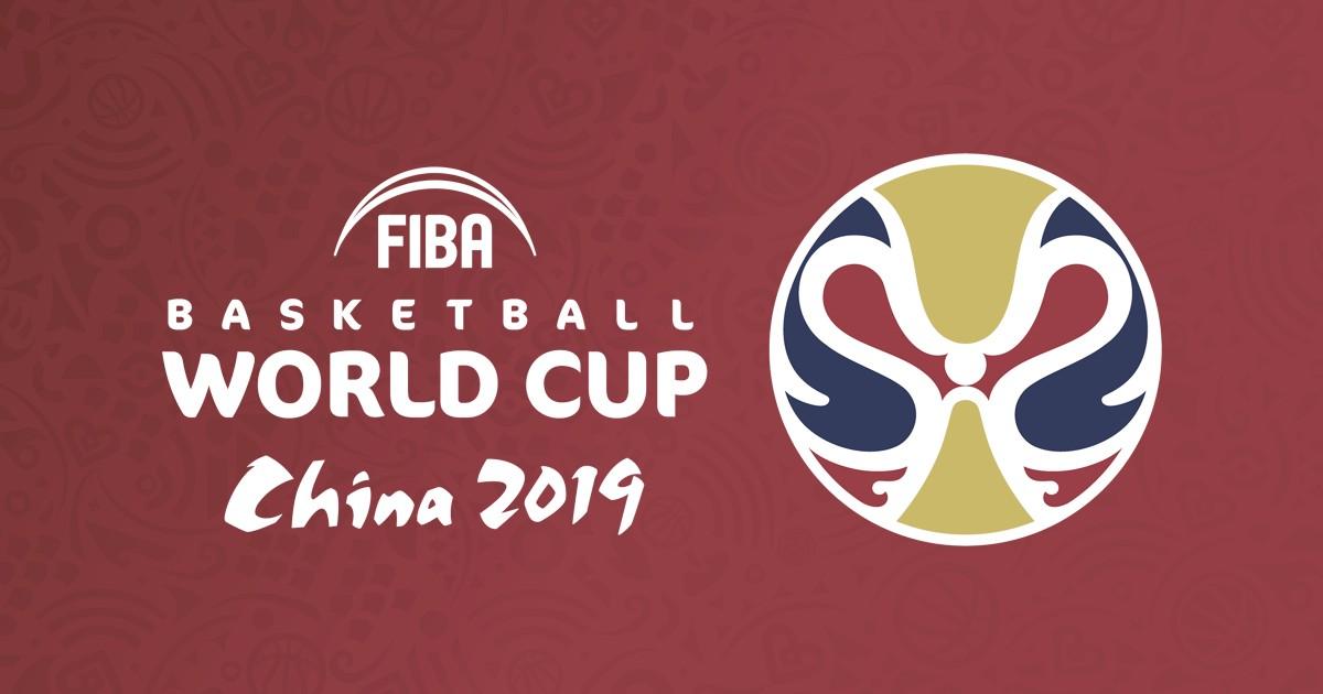 Mundial de Básquet China 2019: Finalizó la primera etapa
