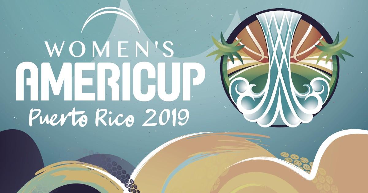 Estos son los 10 equipos de la Women´s Americup 2019