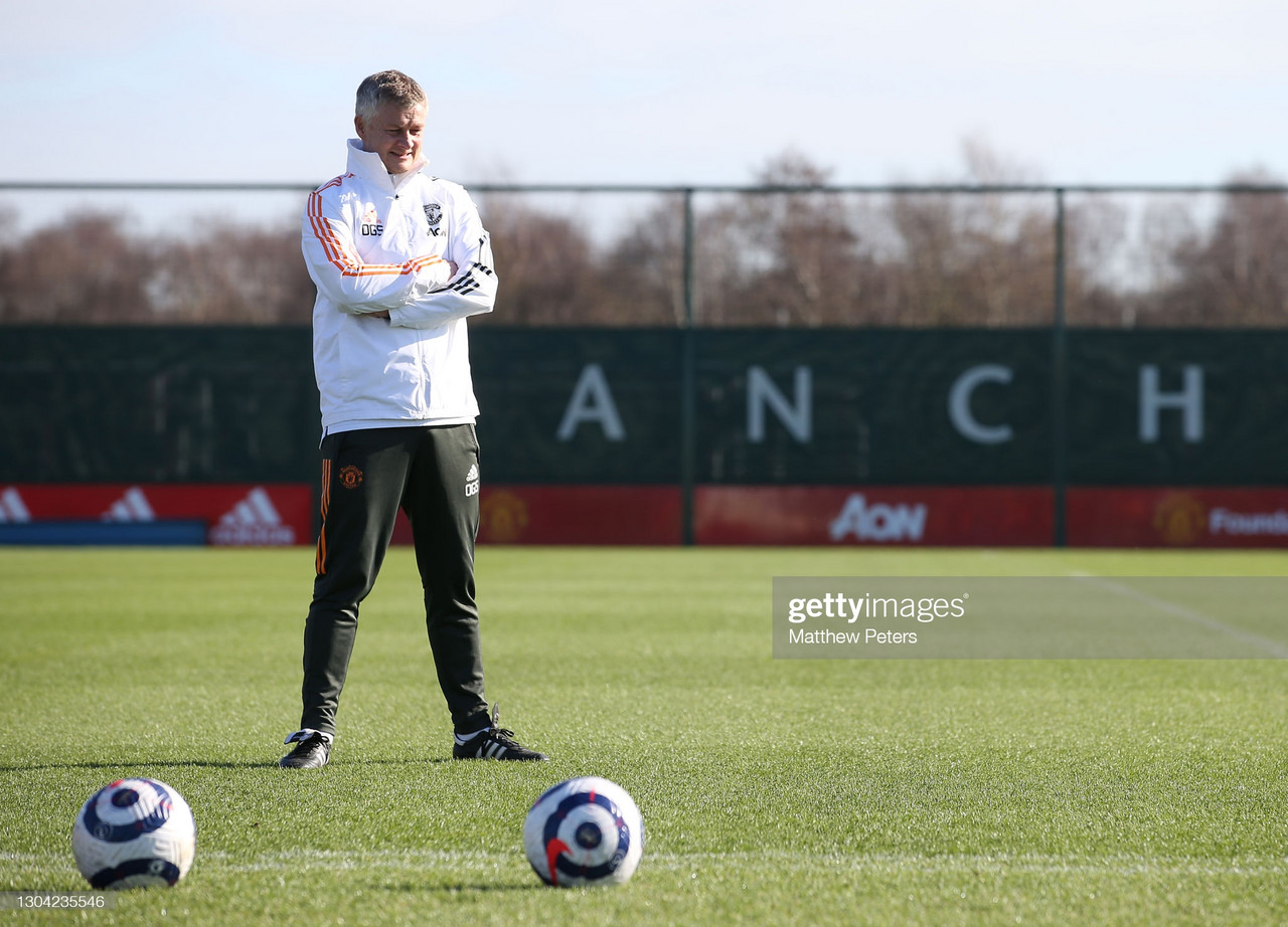 Manchester United - Tough questions, tough answers?