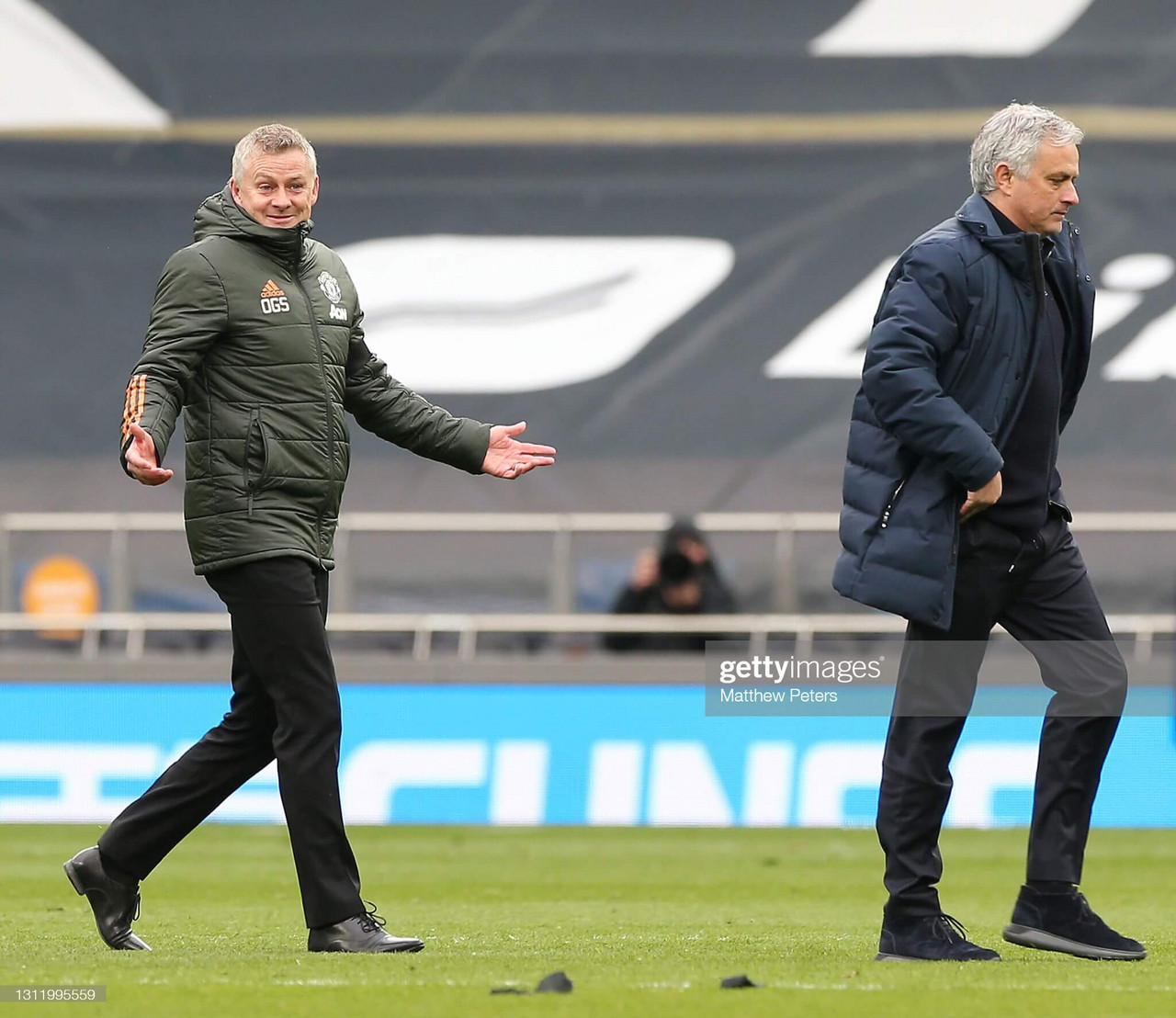 Manchester United: On the comeback trail