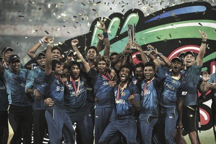 World T20: Recap of the 2014 tournament