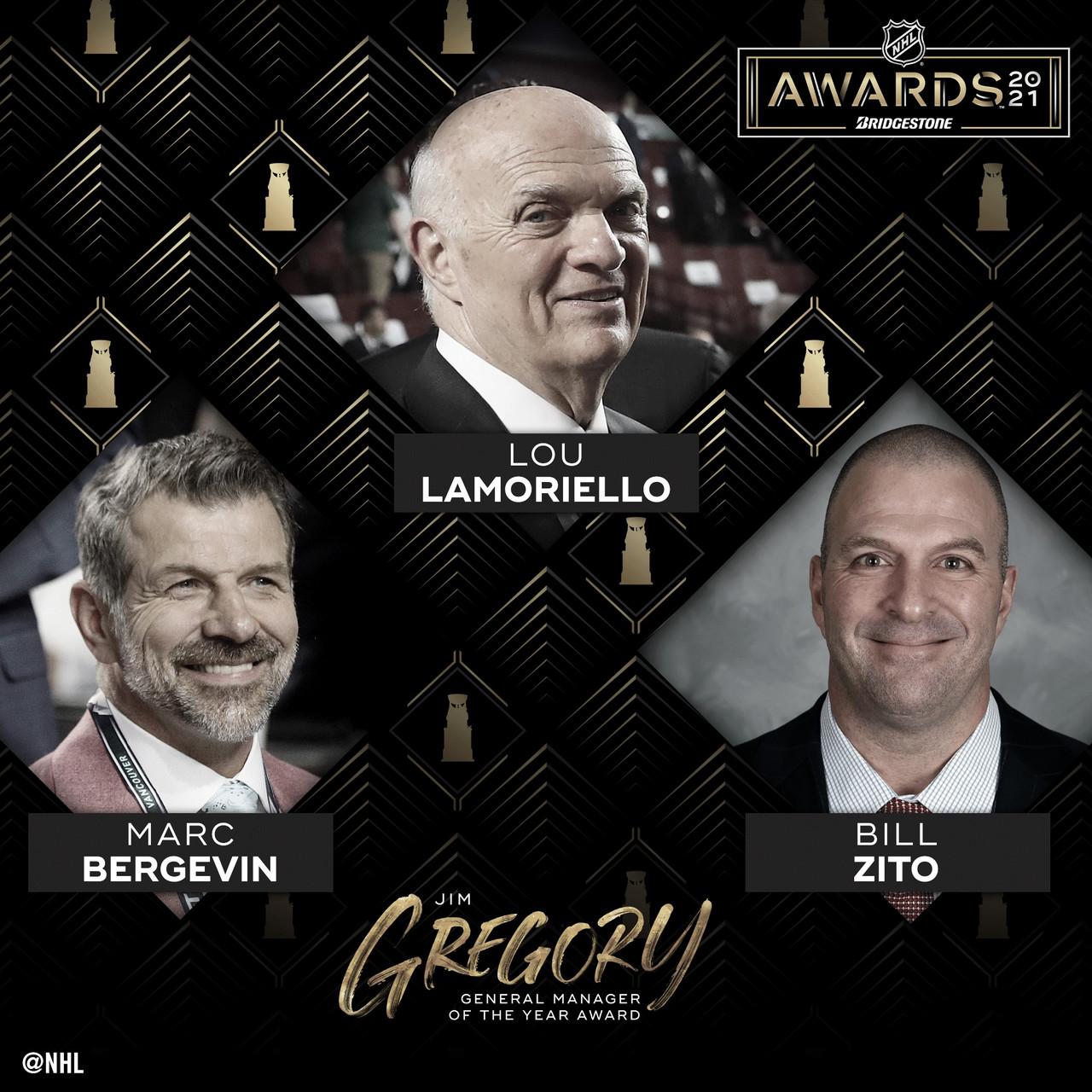 Tres candidatos de peso a ser el mejor General Manager del año