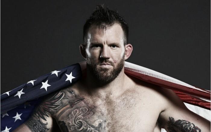 Ryan Bader deixa UFC e assina com Bellator