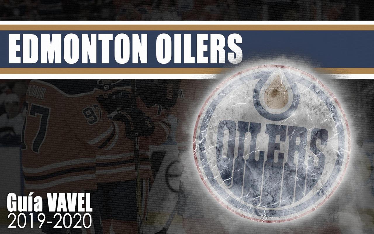 Guía VAVEL Edmonton Oilers 2019/20: el año de la revolución