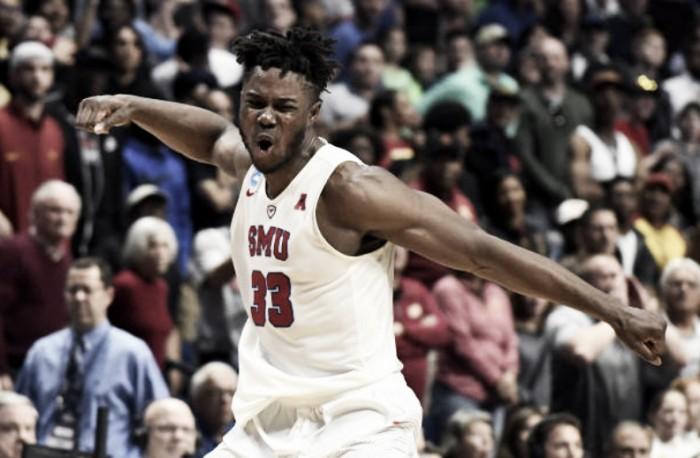 2017 NBA Draft: Semi Ojeleye's versatility makes him a sleeper