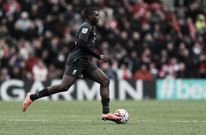 Liverpool Academy director Alex Inglethorpe backs Sheyi Ojo to compete for first league start