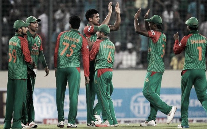 World T20 Day Six Preview: Can Oman shock Bangladesh?