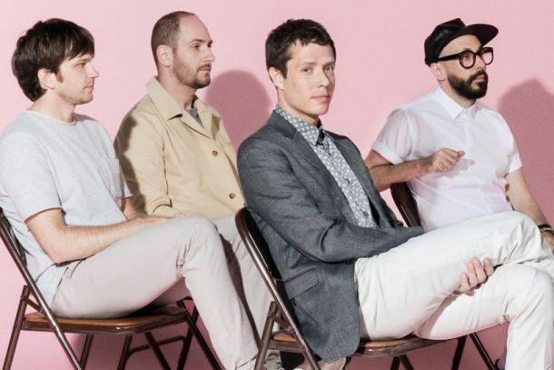 El nuevo e hipnótico vídeo de OK Go