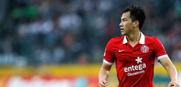 Wolfsburg vs Mainz Preview: Goal-shy Shinji Okazaki looks to end goal drought and increase Mainz's unbeaten run