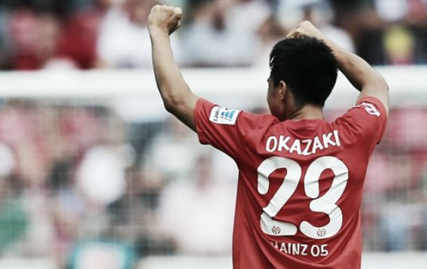 El Mainz suma y sigue