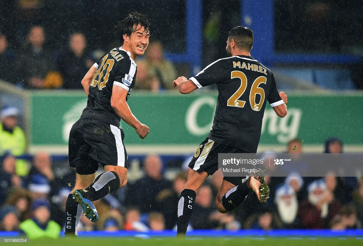 Memorable Match: Everton 2-3 Leicester City: Foxes edge festive thriller on route to title