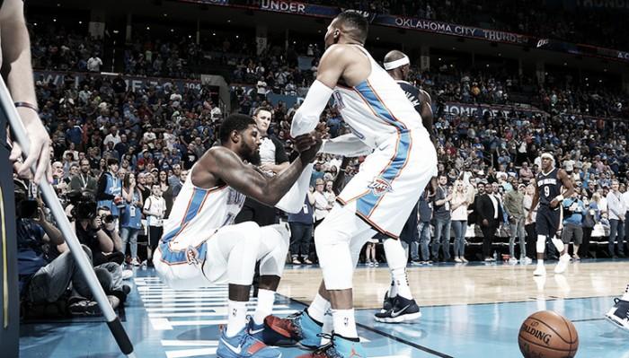 NBA preseason, il ritorno di Russell Westbrook
