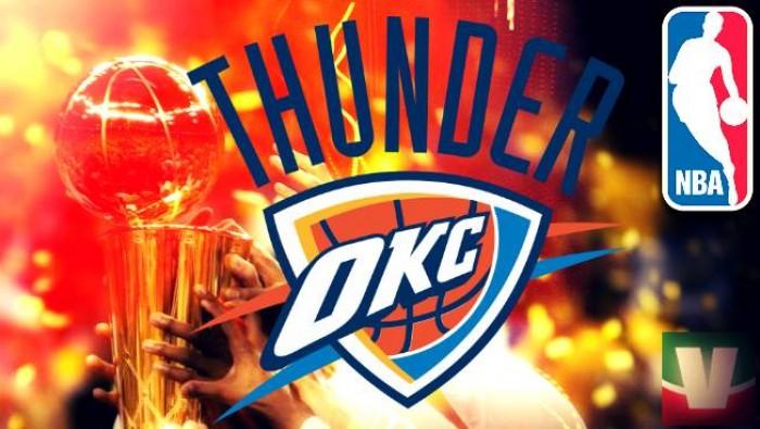 NBA - I tre tenori di Oklahoma City: i Thunder tra umiltà e sogni di gloria