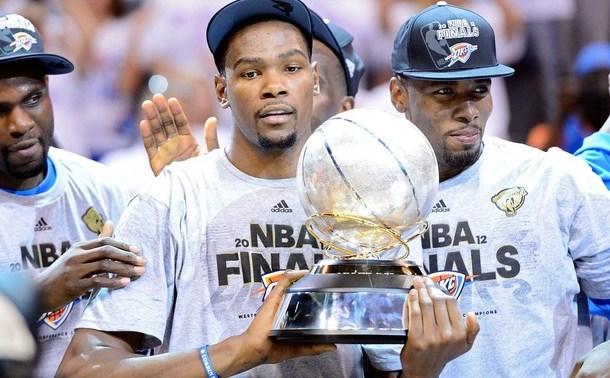 Oklahoma City in paradiso, per la prima volta alle Finals NBA